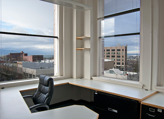 Executive Office Space Bellingham